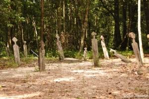 Jodensavanne African Cemetery