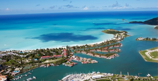 Antigua and Barbuda: Best Tourist Place
