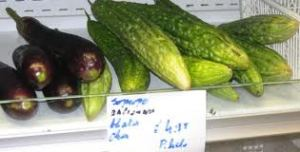 Export of Surinam Fruit and Vegetables
